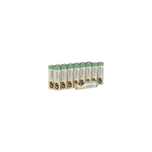 GP 16er-Pack Batterien »Super Alkaline« Mignon / AA / LR06, GP Batteries