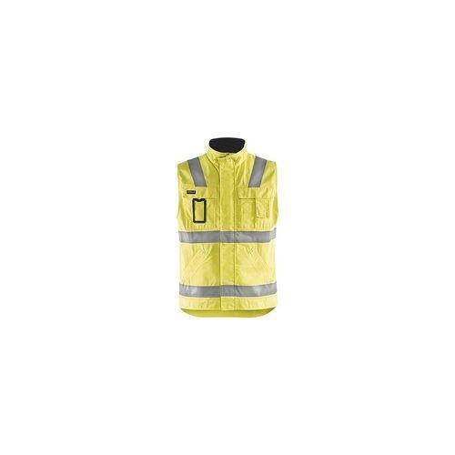 Blakläder Warnschutz-Weste »8505« Größe L gelb, Blakläder