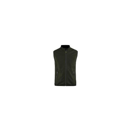 Blakläder Softshell-Weste »3850« Größe XL schwarz, Blakläder