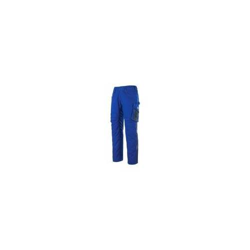 Mascot Bundhose »DORTMUND« Größe 50 blau, Mascot