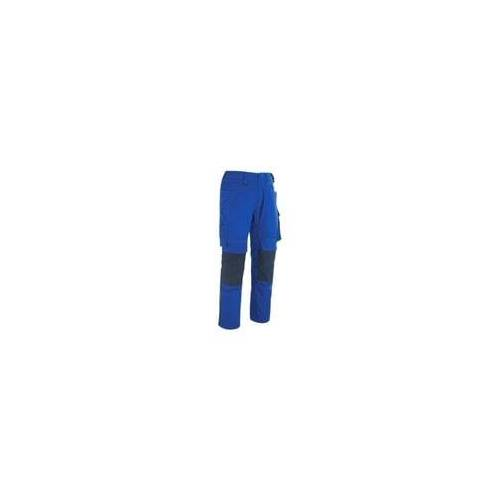Mascot Bundhose »ERLANGEN« Größe 50 blau, Mascot