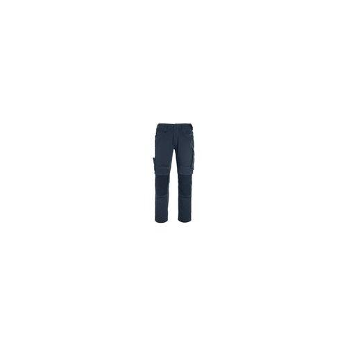 Mascot Bundhose »MANNHEIM« Größe 50 blau, Mascot