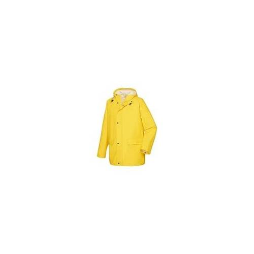 Texxor PU-Regenjacke »LIST« Größe XL gelb, teXXor