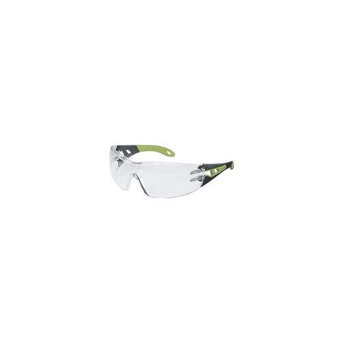 Uvex Schutzbrille »pheos«, UVEX