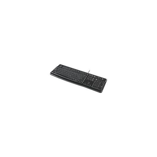 Logitech Kabelgebundene Tastatur »Keyboard K120«, Logitech
