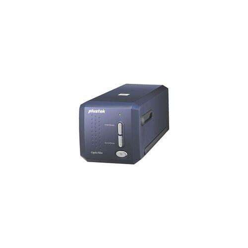 Plustek Filmscanner für Dia und Negativ »OpticFilm 8100«, Plustek, 12x11.9x27.2 cm