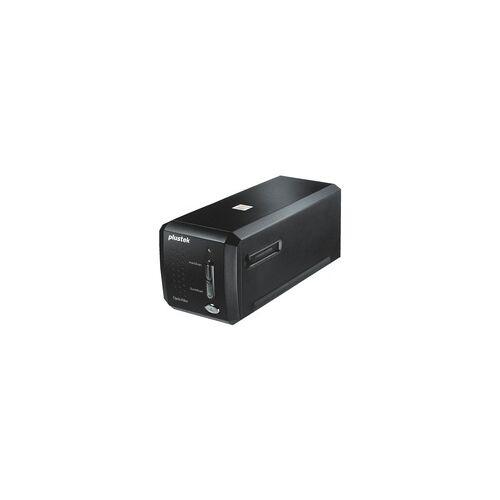 Plustek Filmscanner für Dia und Negativ »OpticFilm 8200i Ai« schwarz, Plustek, 12x11.9x27.2 cm