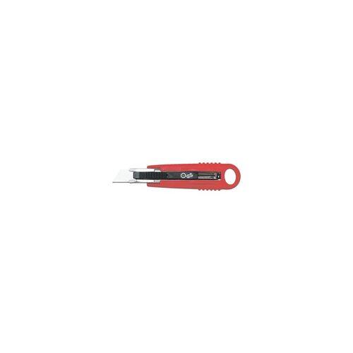 Wedo Safety Cutter »Standard« rot, Wedo