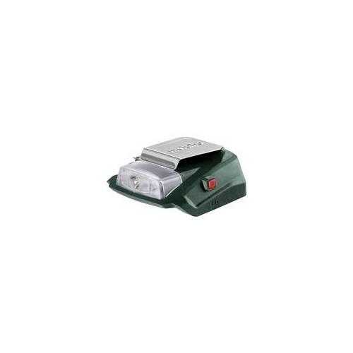Metabo Akku-Power-Adapter »PA« 14,4 - 18V mit LED und USB, metabo