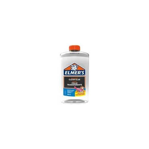 ELMER S Bastelkleber transparent 946 ml transparent, ELMER S