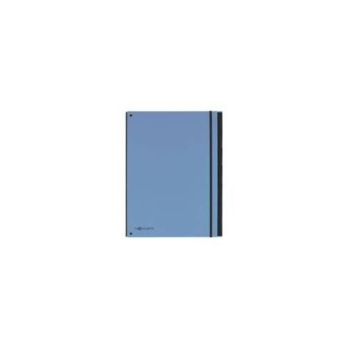 Pagna Pultordner »Trend« blau, Pagna, 26.5x34 cm