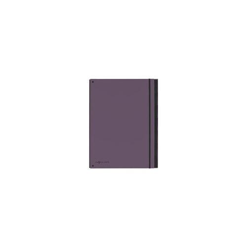 Pagna Pultordner »Trend« lila, Pagna, 26.5x34 cm