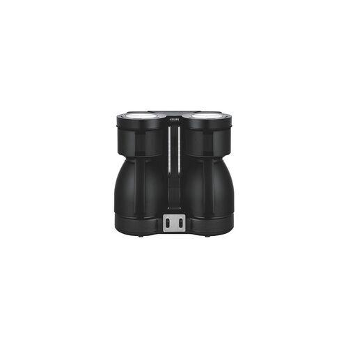 Krups Kaffeemaschine »Duothek Thermo«, Krups, 37.4x37x26.6 cm