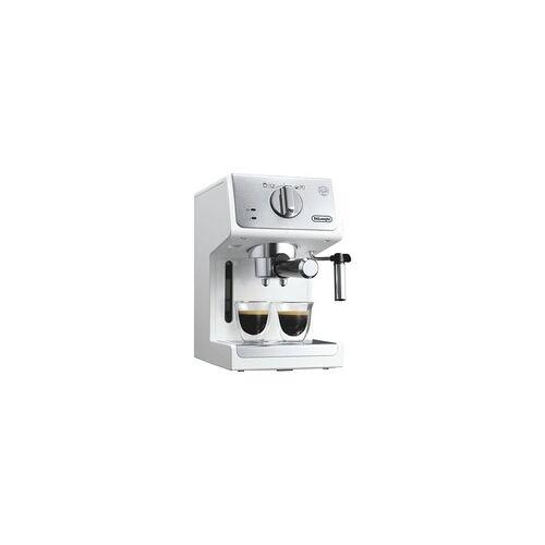 DeLonghi Espressomaschine »ECP33.21.W«, De Longhi, 18.5x30.5x24 cm