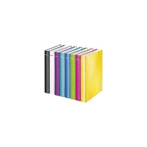 Leitz Ringbuch »WOW« (4 cm), Leitz, 31.8x4 cm