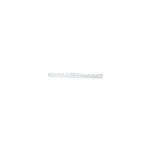 EXPRO Klemmschienen »G-Clip« 100 Stück schwarz, Expro