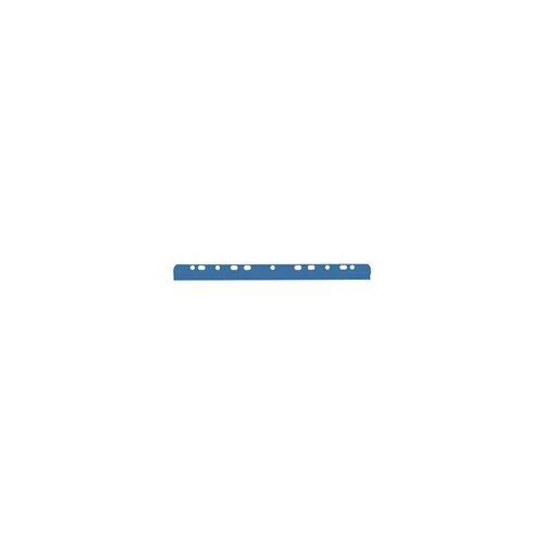 EXPRO Klemmschienen »G-Clip« 25 Stück blau, Expro