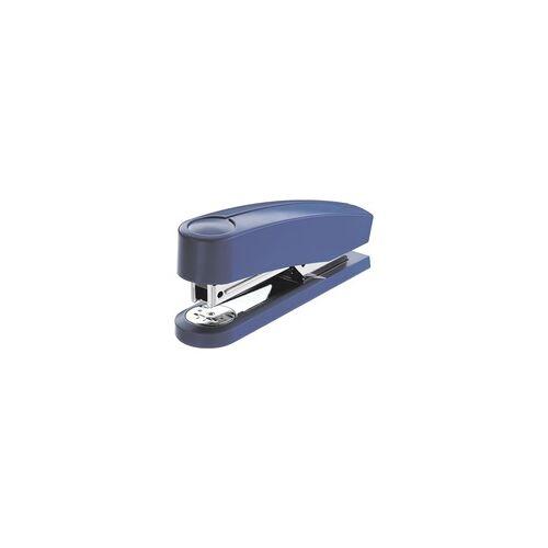 Novus Tacker / Heftgerät »B2« blau, Novus, 13.2x3.3x6.5 cm