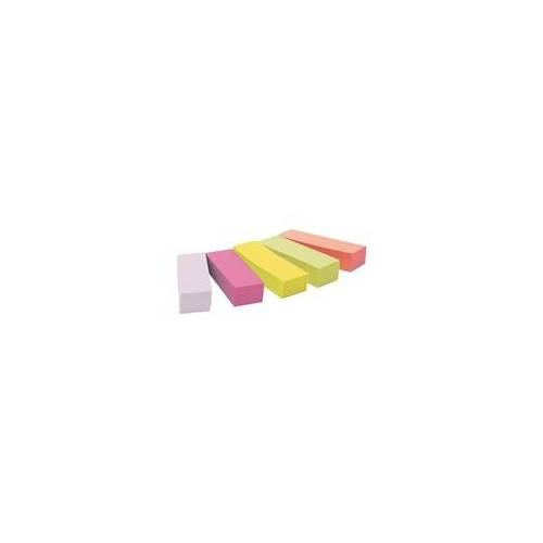 Post-it Notes Markers Haftstreifen »Page Marker« 50 x 15 mm, Post-it Notes Markers, 5x1.5 cm