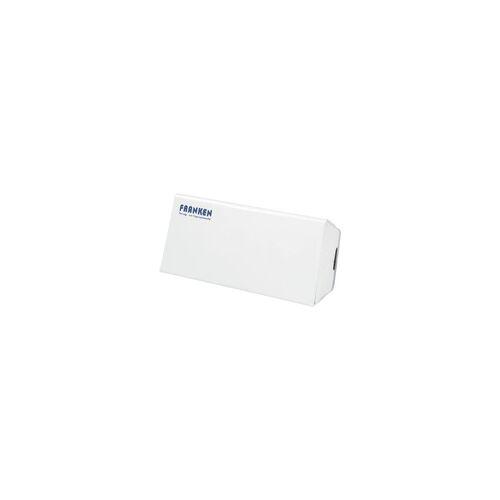 Franken Tafelwischer »Z1921« für Whiteboards weiß, Franken, 4.5 cm