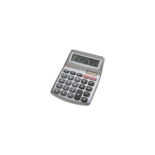 Genie Tischrechner »540« silber, GENIE, 10.5x3x14 cm