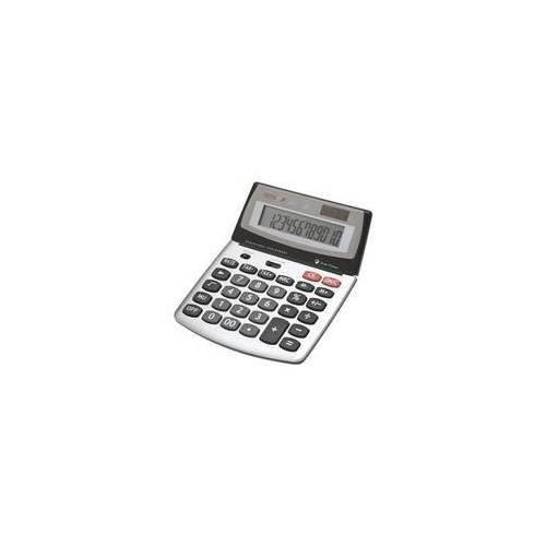 Genie Tischrechner »560T« silber, GENIE, 16x3.5x20 cm