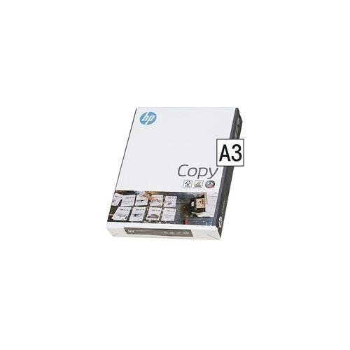 HP Kopierpapier »Copy« A3/80g weiß, HP