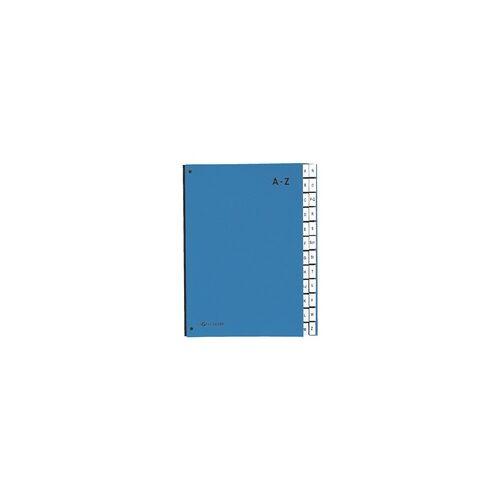 Pagna Pultordner »COLOR« blau, Pagna, 26.5x34 cm