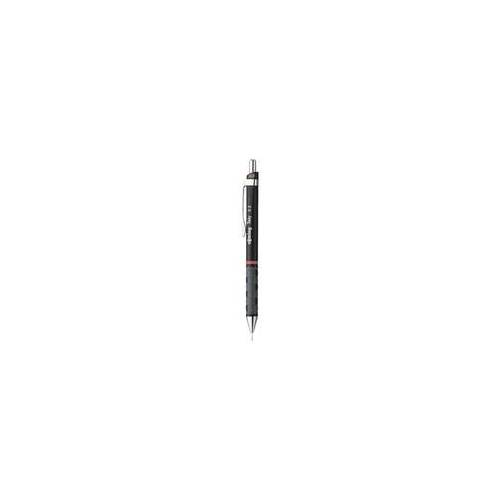rotring Druckbleistift »Tikky II - 0,5 mm« S0770500 schwarz, Rotring