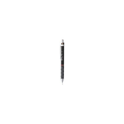 rotring Druckbleistift »Tikky II - 1,0 mm« S0770520 schwarz, Rotring