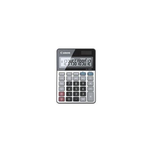 Canon Taschenrechner »LS-122TS«, Canon, 10.6x14.9x2.4 cm