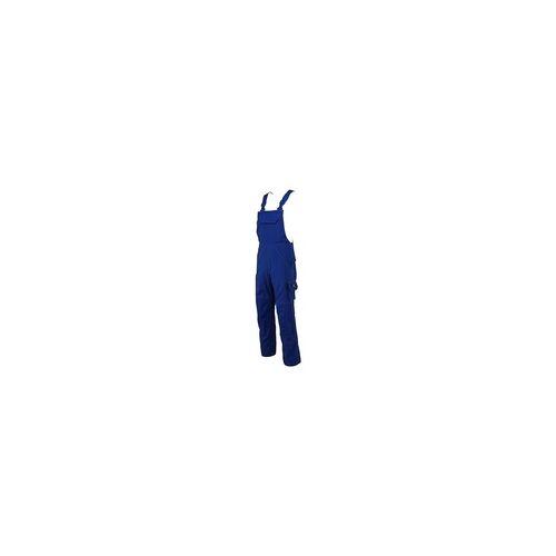 Mascot Latzhose »NEWARK« Größe 50 blau, Mascot
