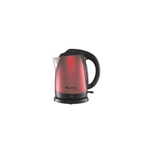 Moulinex Wasserkocher »BY5305 Subito« rot, Moulinex, 17.7x23.7x21.2 cm