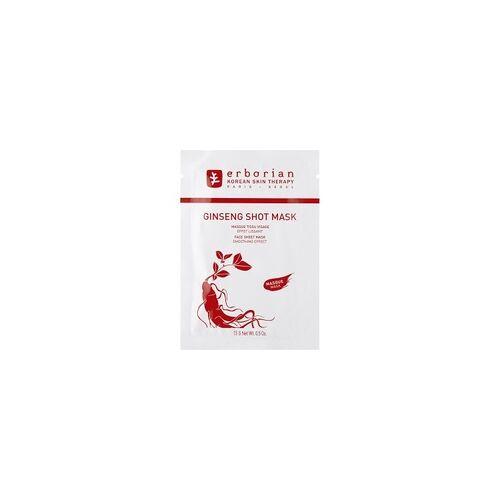 Erborian Anti-Aging Ginseng Shot Mask 15 g Sachet