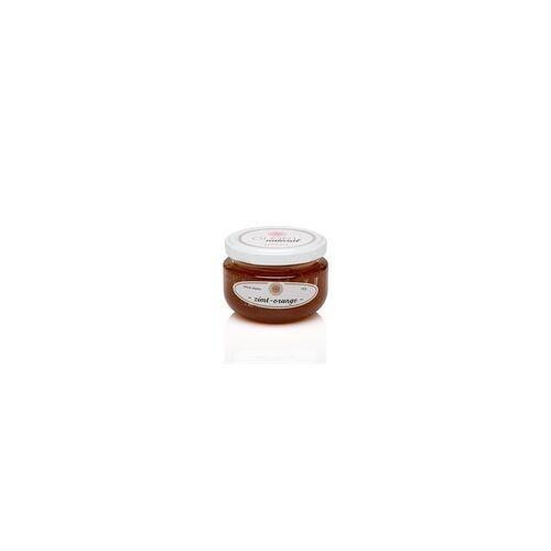 Olori Duftglas Natural Classic Zimt-Orange 112 g