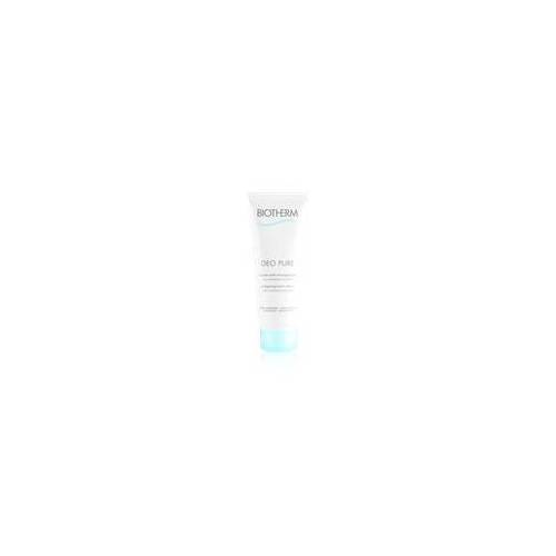 Biotherm Deo Pure Deocreme 75 ml