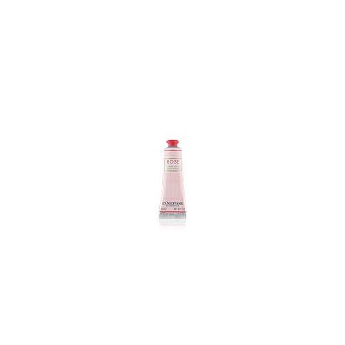 L'Occitane L´Occitane Rose Hand Cream 30 ml
