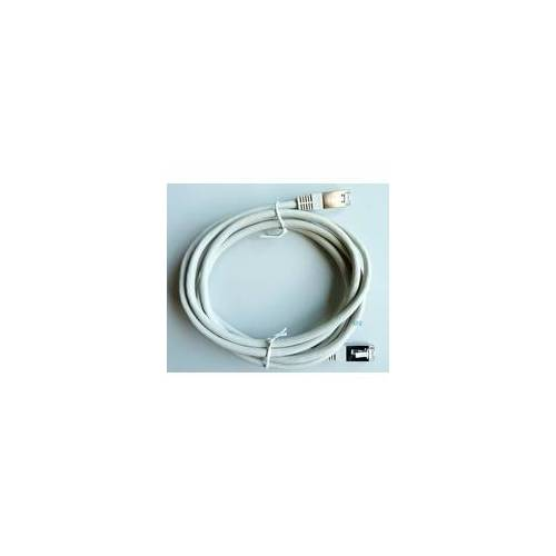 Unify LAN-Kabel CAT5e 2m SF-UTP Patchkabel 2xRJ-45 grau