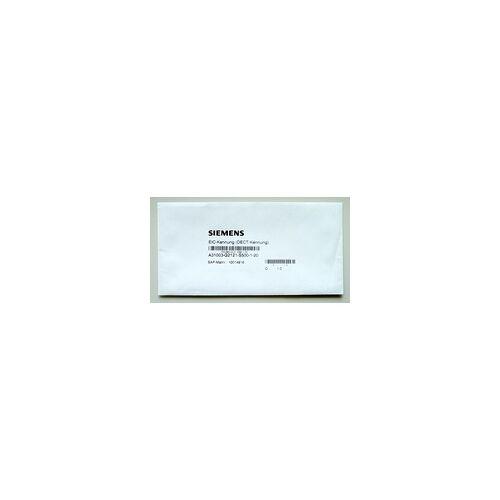 Unify EIC-Kennung DECT-Kennung L30251-U600-A395