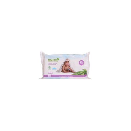 DON DANDREA DEUTSCHLAND AG BIO FEUCHTTÜCHER Baby 100% Bio-Baumwolle MASMI