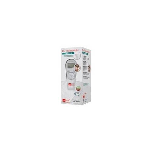 WEPA Apothekenbedarf GmbH & Co. KG aponorm Ohr-Thermometer Comfort 4S