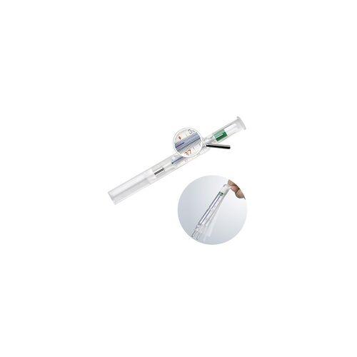 GERATHERM Fieberthermometer classic XL Quecksilber