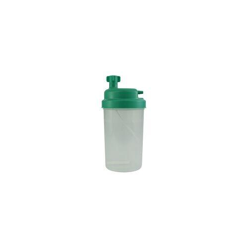 GTI Atemgasbefeuchter mit Druckentlastungsventil 4 PSI