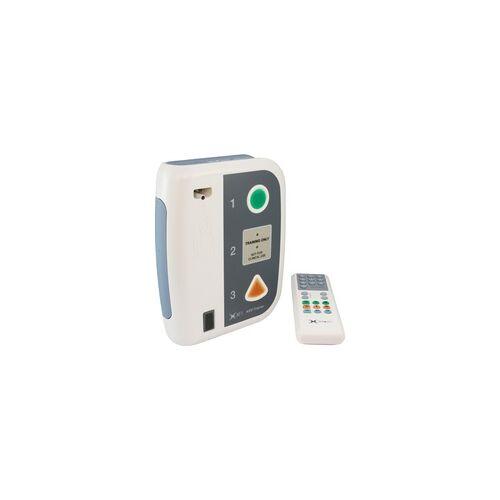 SANISMART Defibrillationstrainer XFT-120C+ AED Defibrillator Trainer