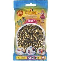 Hama Bügelperlen Midi - Bronze 1000 Perlen 207-63