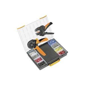 Weidmüller CRIMPSET PZ 10 SQR T 1542310000 Crimp-Set 0.14 bis 10mm²