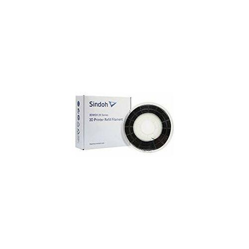 Sindoh PMSI-1000-001 Flexible Filament Flexibles Filament flexibel 1.75mm 500g Schwarz 1St.