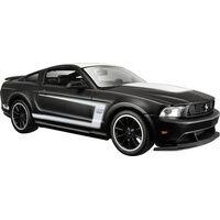 Maisto Ford Mustang Boss 302 1:24 Modellauto