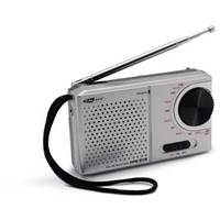 Caliber Audio Technology HPG 311R Taschenradio UKW Grau