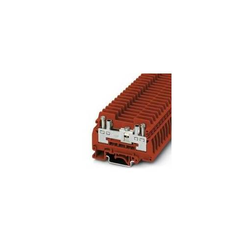 Phoenix Contact URTK/S-IB RD 3057351 Trennklemme 0.5mm² 6mm² Rot 1St.